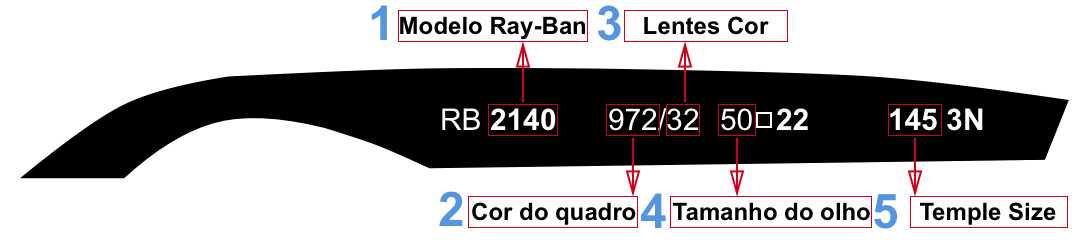 Haste Ray-Ban