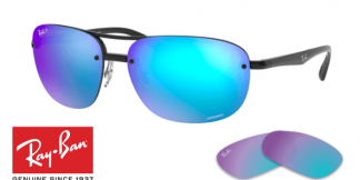Cristales Ray-Ban 4275CH