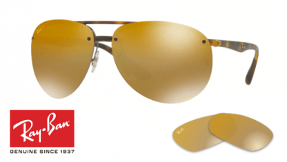 Cristales Ray-Ban 4293CH