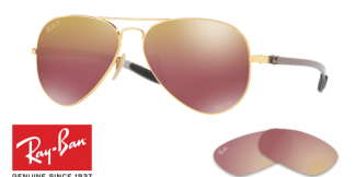 Cristales Ray-Ban 8317CH