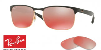 Cristales Ray-Ban 8319CH