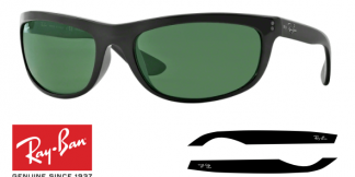 Patillas-Varillas Ray-Ban 4089 Originales