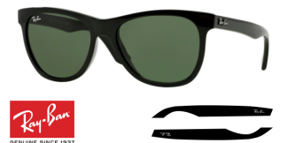 Patillas-Varillas Ray-Ban 4184 Originales