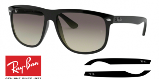 Patillas-Varillas Ray-Ban 4147 Originales