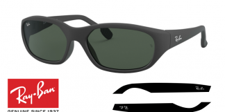Patillas-Varillas Ray-Ban 2016 DADDY-O Originales
