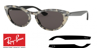 Patillas-Varillas Ray-Ban 4314 Nina Originales