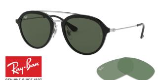Ray-Ban Junior 9065 Replacement Lenses