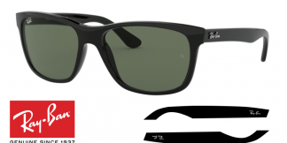 Patillas-Varillas Ray-Ban 4181 Originales
