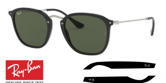 Patillas-Varillas Ray-Ban 2448N Originales
