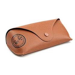 Original Ray-Ban Case/Box Classic Brown