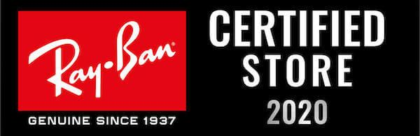 Ray-Ban Certified Reseller 2020