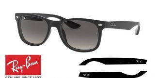 Patillas-Varillas Ray-Ban Junior 9052S JUNIOR NEW WAYFARER Originales
