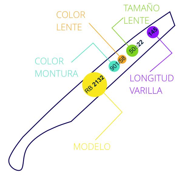Identifica el modelo 1