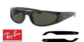 Patillas-Varillas Ray-Ban 4332 Originales