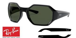 Patillas-Varillas Ray-Ban 4337 Originales