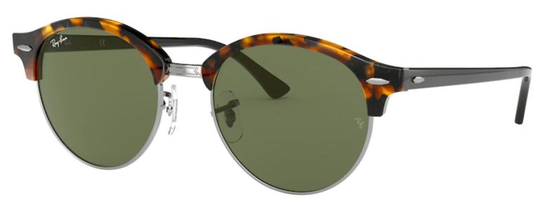 cambiar las lentes RB4246