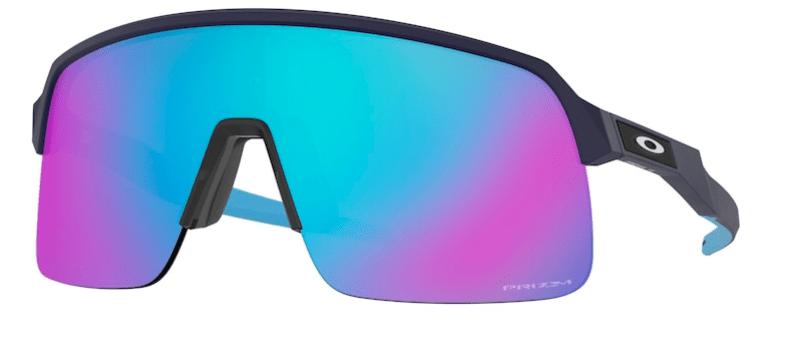 Tipos de lentes Oakley